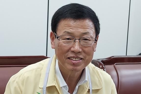 """""""로컬푸드의 가장 큰 자산은 완주 농민"""""""